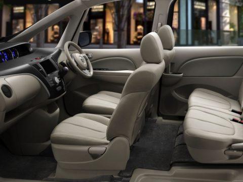 Mazda Biante от 2016