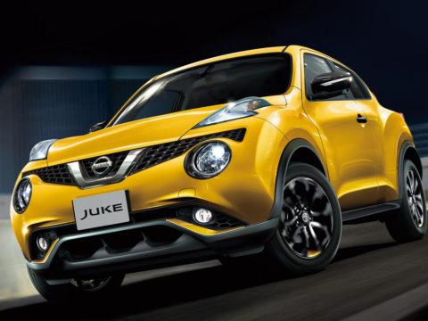 Nissan Juke от 2016