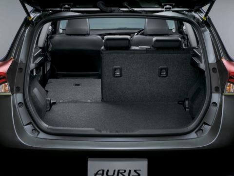 Toyota Auris от 2016