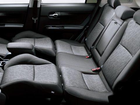 Toyota Corolla Rumion от 2016