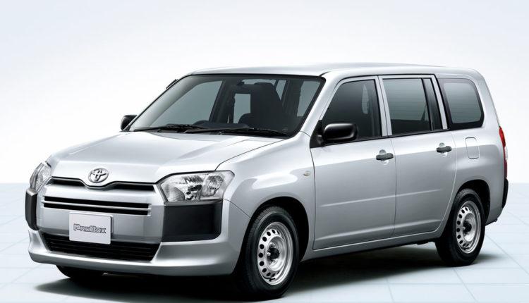 Toyota Probox от 2016