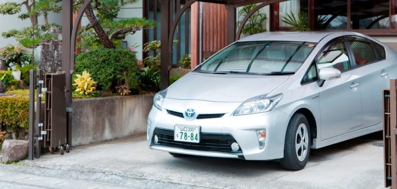 Б/У авто из Японии